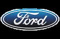 Код краски на Ford