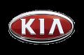 Код краски на Kia