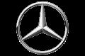 Код краски на Mercedes